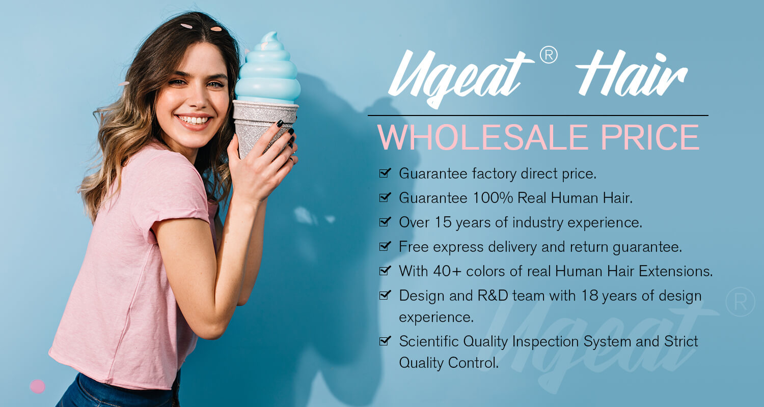 ugeat provide wholesale price for salon