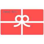 Ugeat Value Gift Card| Save More Money|Best Gifts for Friends-UgeatHair