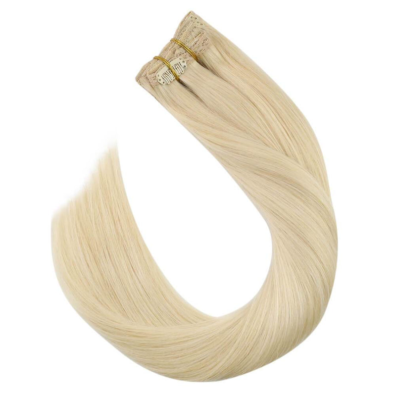 clip in afro hair extensions