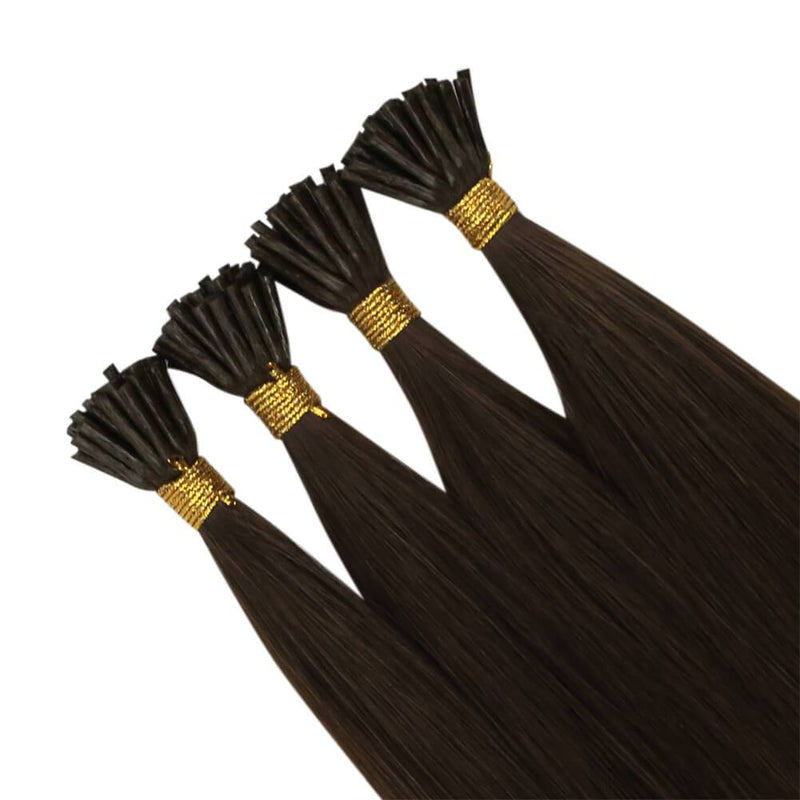 i tip brazilian hair extensions
