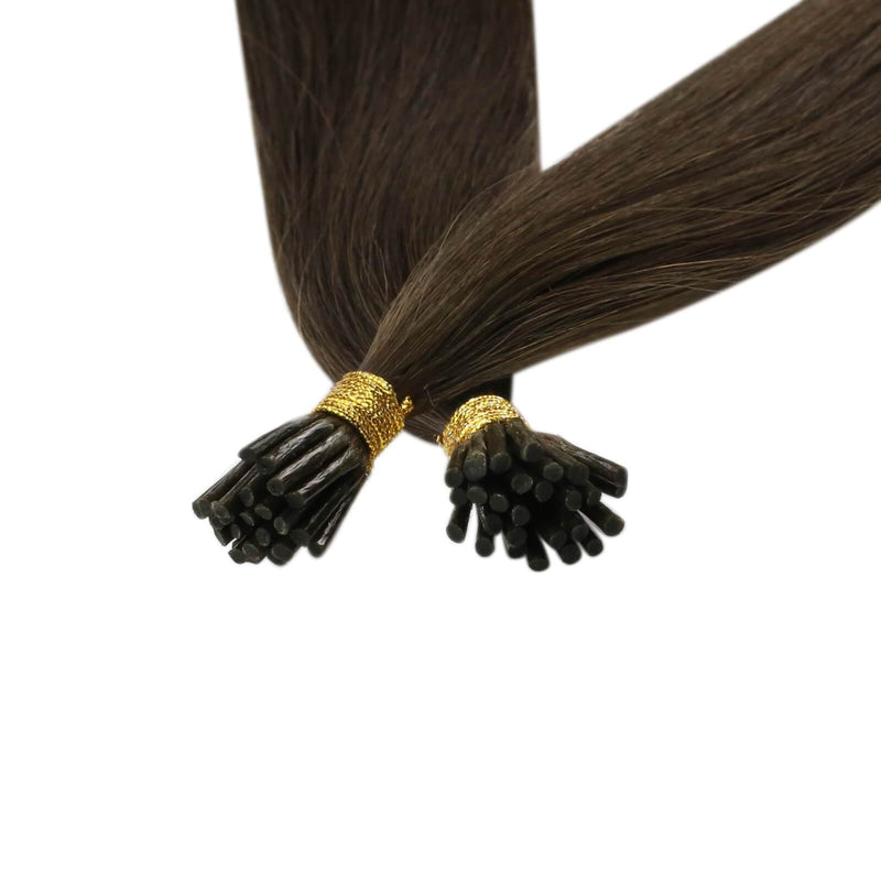 Virgin Hair 100% Human Hair I Tip