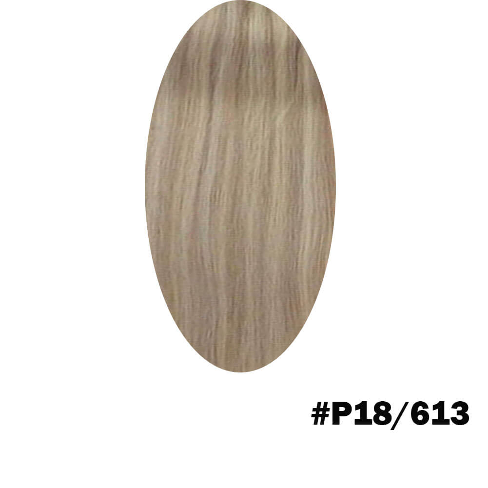 highlight color hair extensions