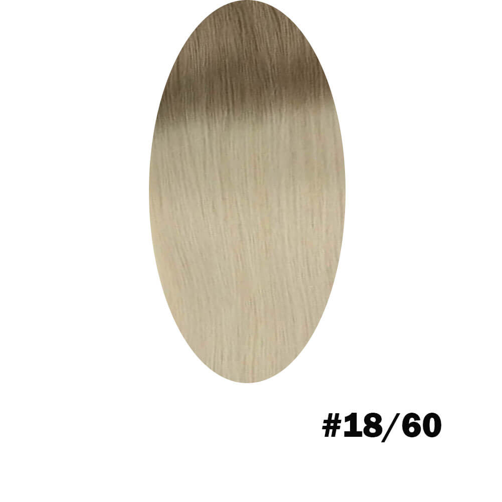 light brown to blonde hair extensions