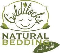 Goldilocks Natural Bedding