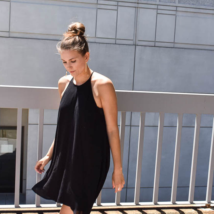 How to style your Little Black Dress
