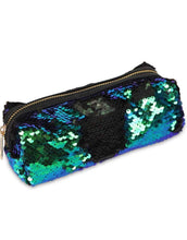 Mermaid Sequin Pouch