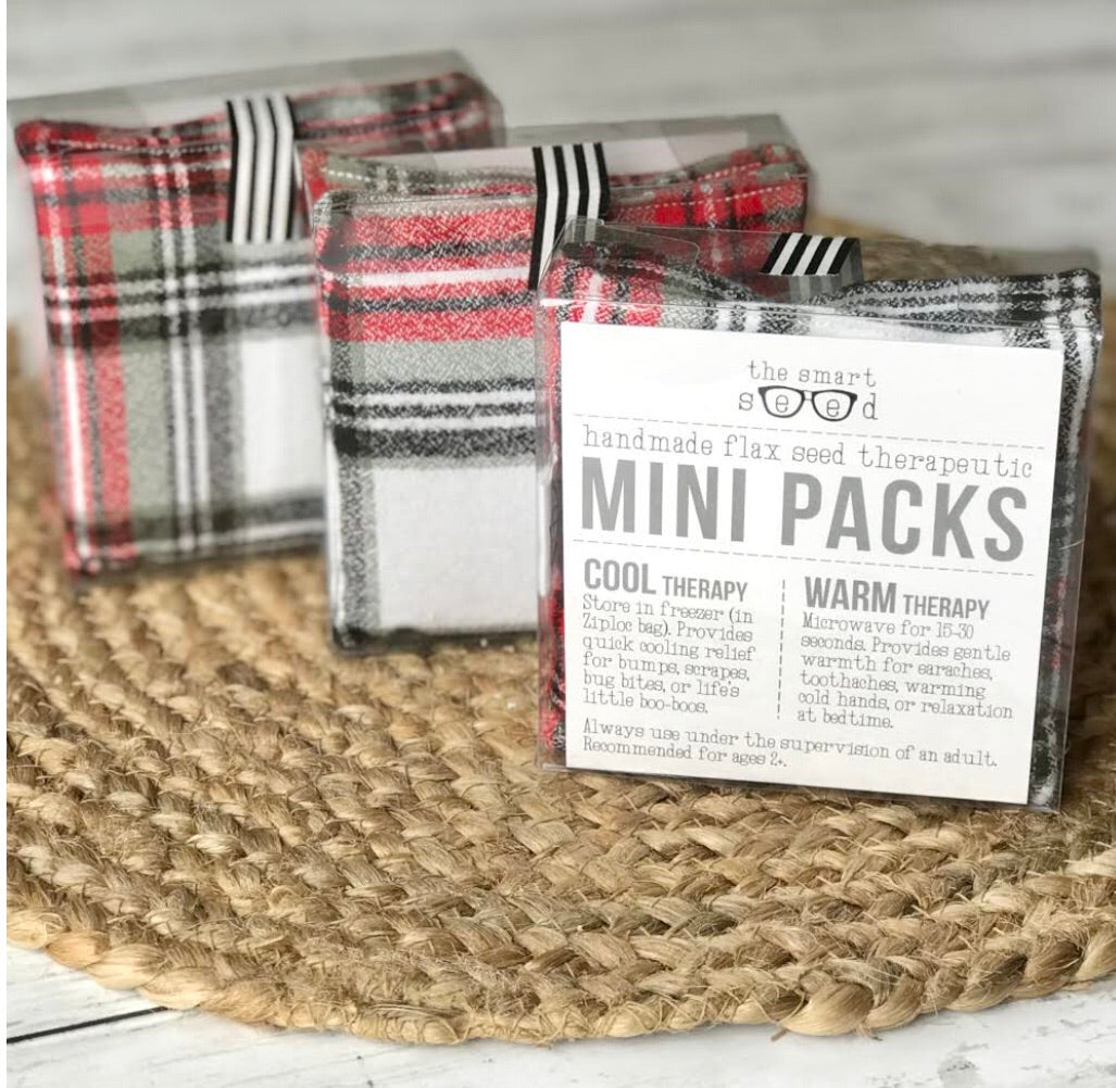 Mini Hot/Cold Packs