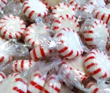 Peppermint Hard Candy Kit