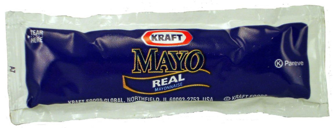 Kraft Real Mayo Kit