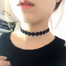 Different Cute Design  Chocker Necklaces