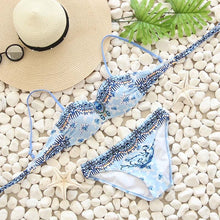 Pretty Brazilian Bikini Set