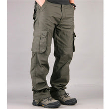 High Quality Men's Cargo Pants