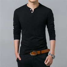 Good looking Collar T Shirt