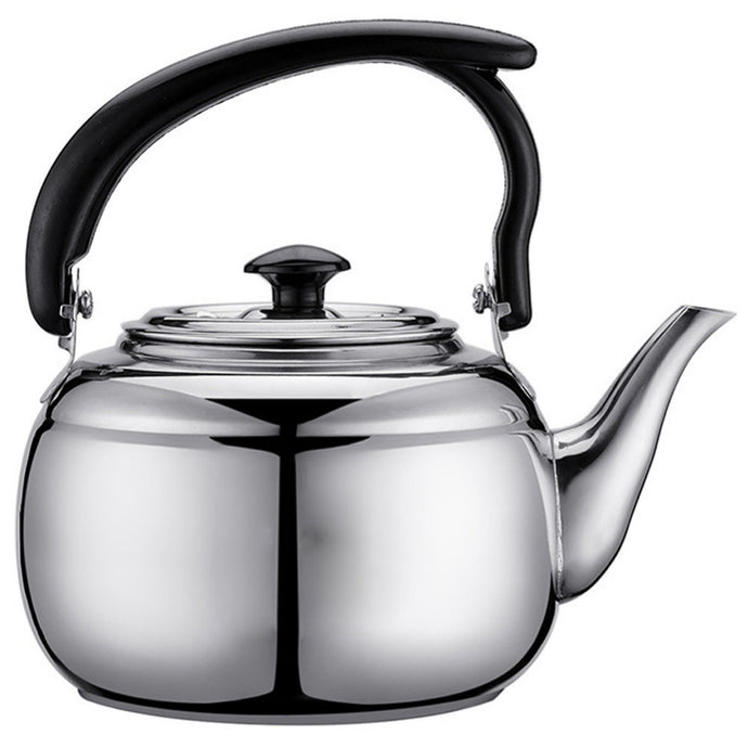 High Quality Stainless Steel Teapot Coffee Tool
