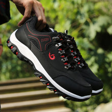 Durable Rubber Outsole Footwear