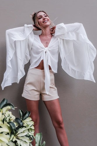 Original Chiffon Loose Blouse