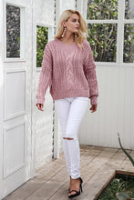 Pullover Chalet vibe for Women