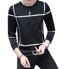 Brand Men Long Sleeve
