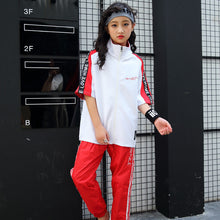 Children's Hip Hop Suits