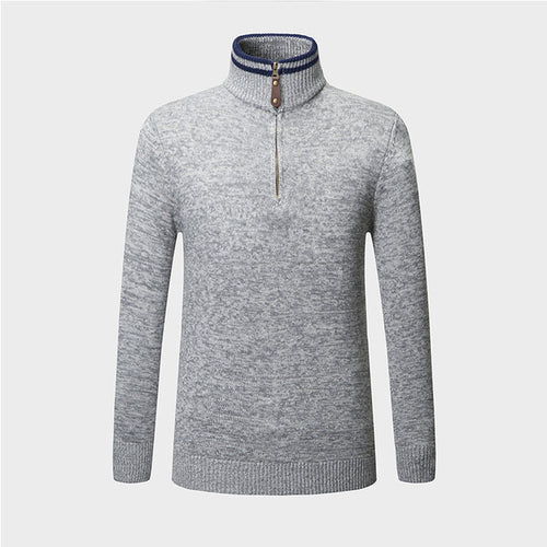 Fashion Comfy Men Sweater