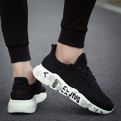 Light Casual Men Shoes