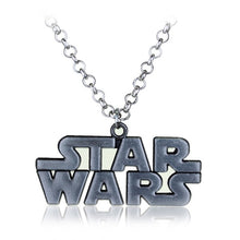 Star Wars Metal Necklace