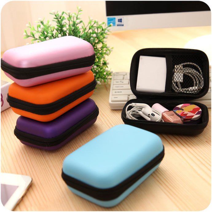 Mobile Storage Box Case