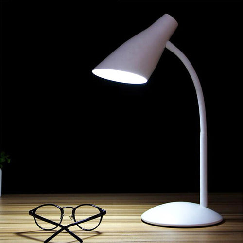 Touch Switch Desk Lamp Eye Protection Study