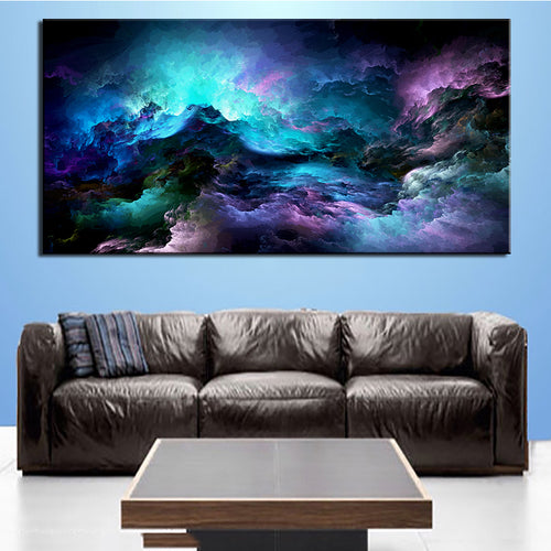 Abstract Art Prints Wall Decor