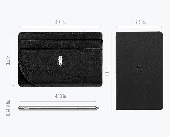 Inscribe Wallets Pro Classic