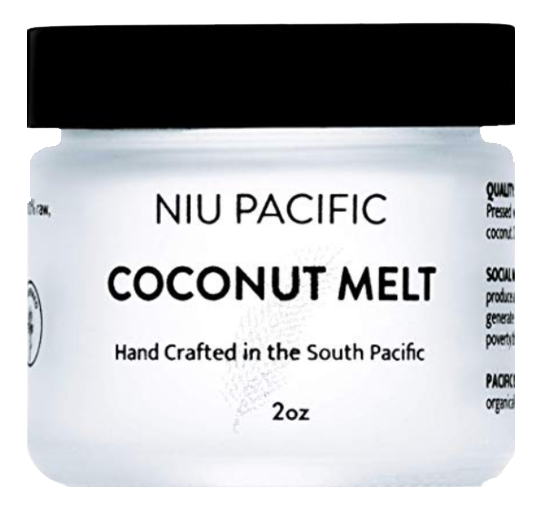 Coconut Melt