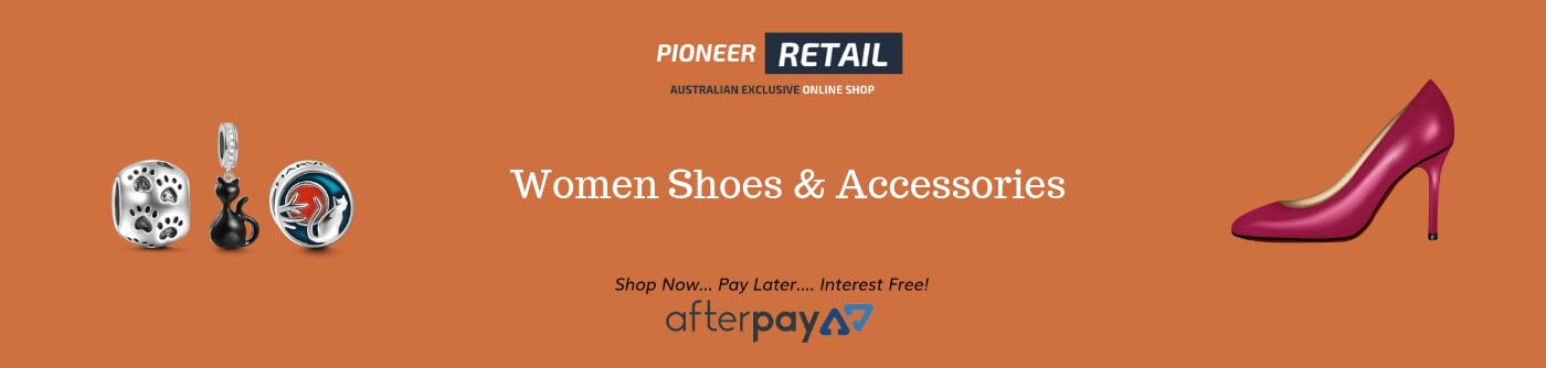 Women shoes & accessories