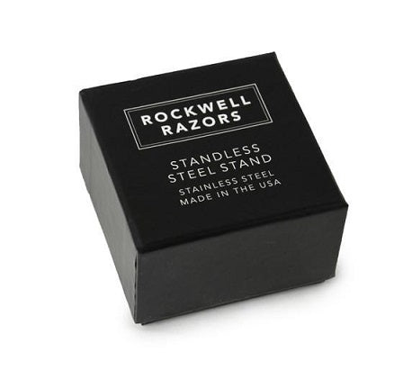 Rockwell Stainless Steel Stand