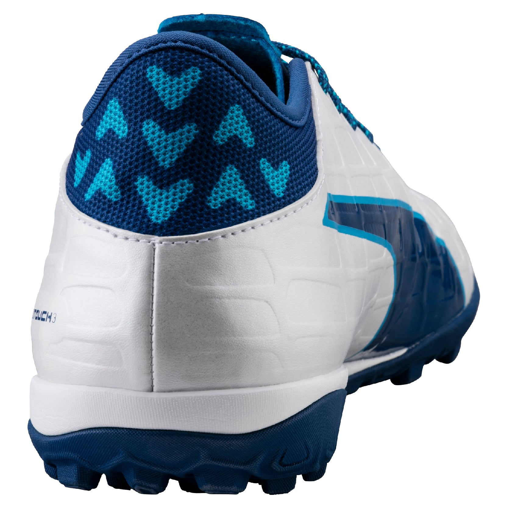 Men's Puma evoTOUCH 3 Turf Football Boot