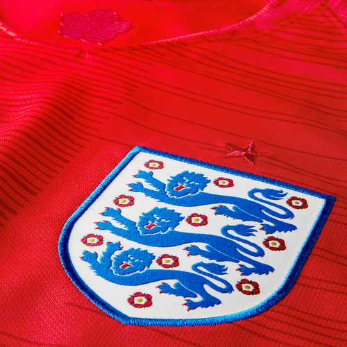 England 18/19 Adult Away Jersey