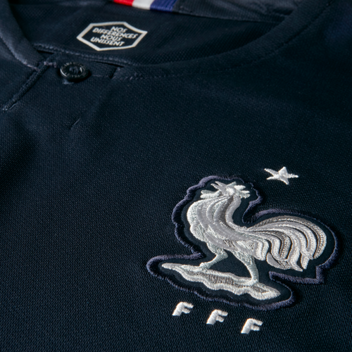 France 18/19 Adult Home jersey