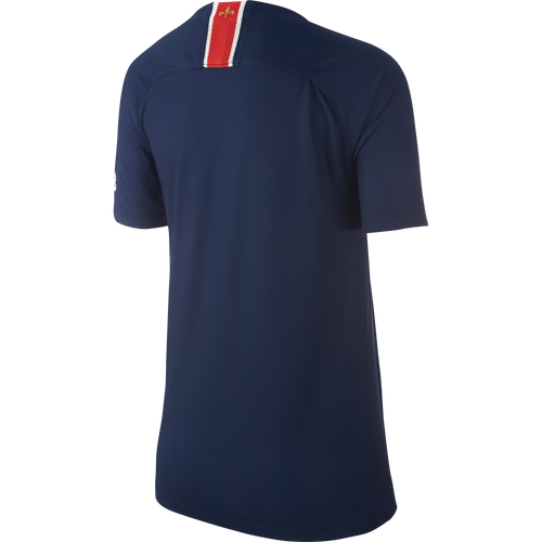 Paris Saint-Germain Stadium Home Jersey - Youth