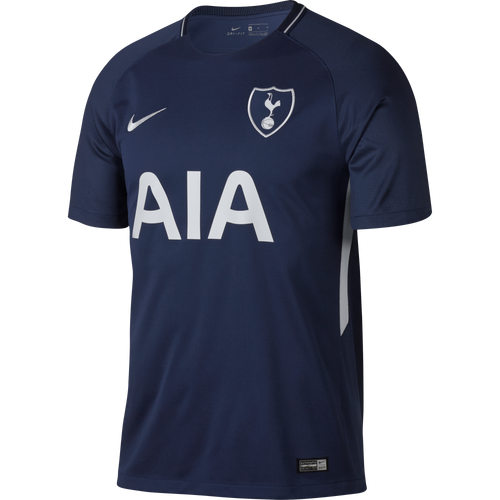 Nike 2017/18 Tottenham Hotspur FC ADULTS Stadium AWAY jersey