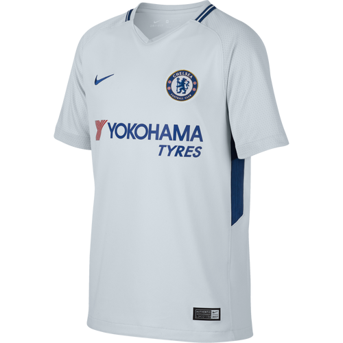 Nike 2017/18 Chelsea FC YOUTH Stadium Away Jersey