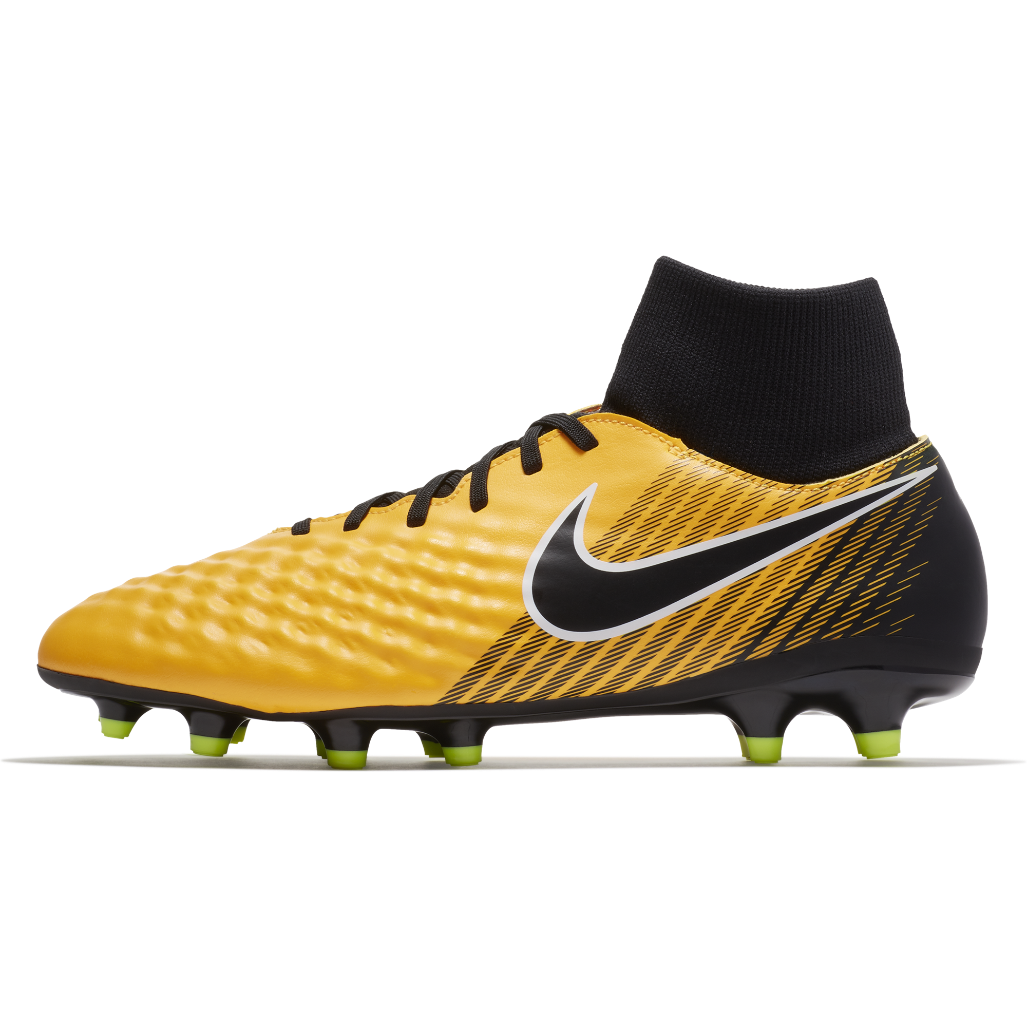 Tierra robo Ligadura  Men's Nike Magista Onda II Dynamic Fit FG – Juggles Football Culture
