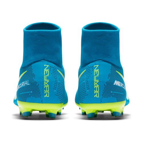 Jr. Mercurial Victory VI Dynamic Fit Neymar FG - Youth