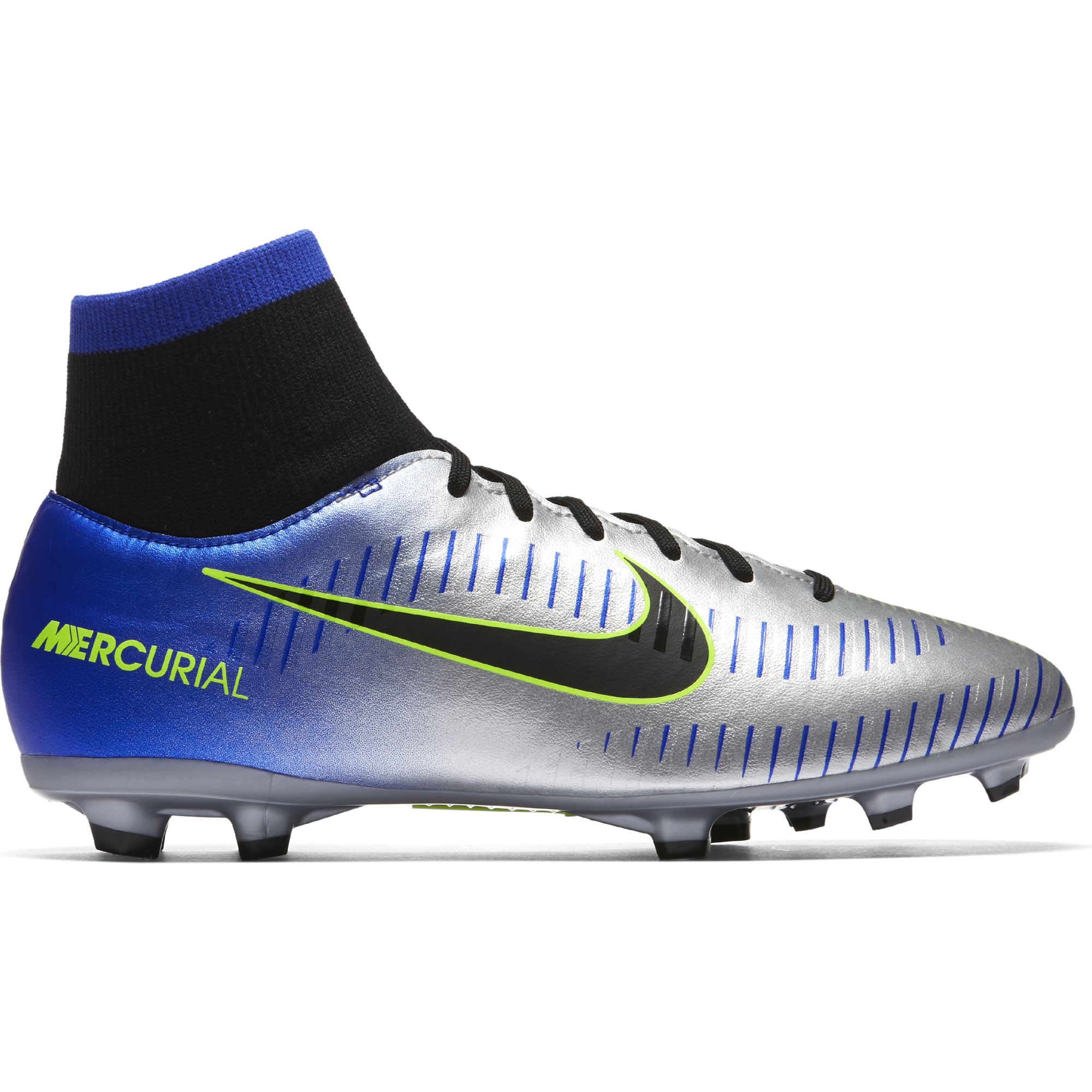 Nike Jr Mercurial Victory 6 Dynamic Fit Neymar Jnr FG Boots - Youth