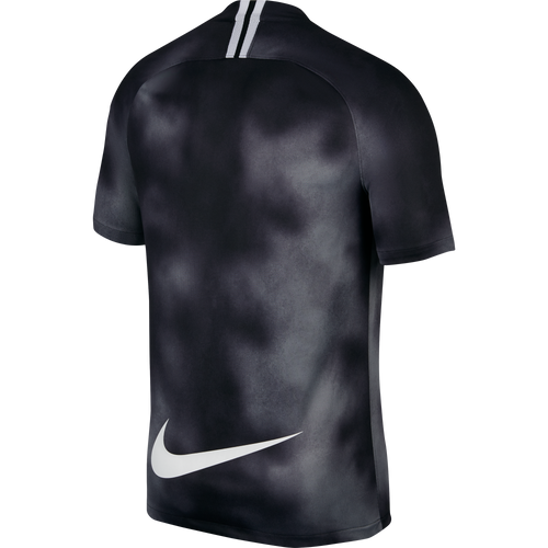 Nike F.C. Away Football Shirt - Black