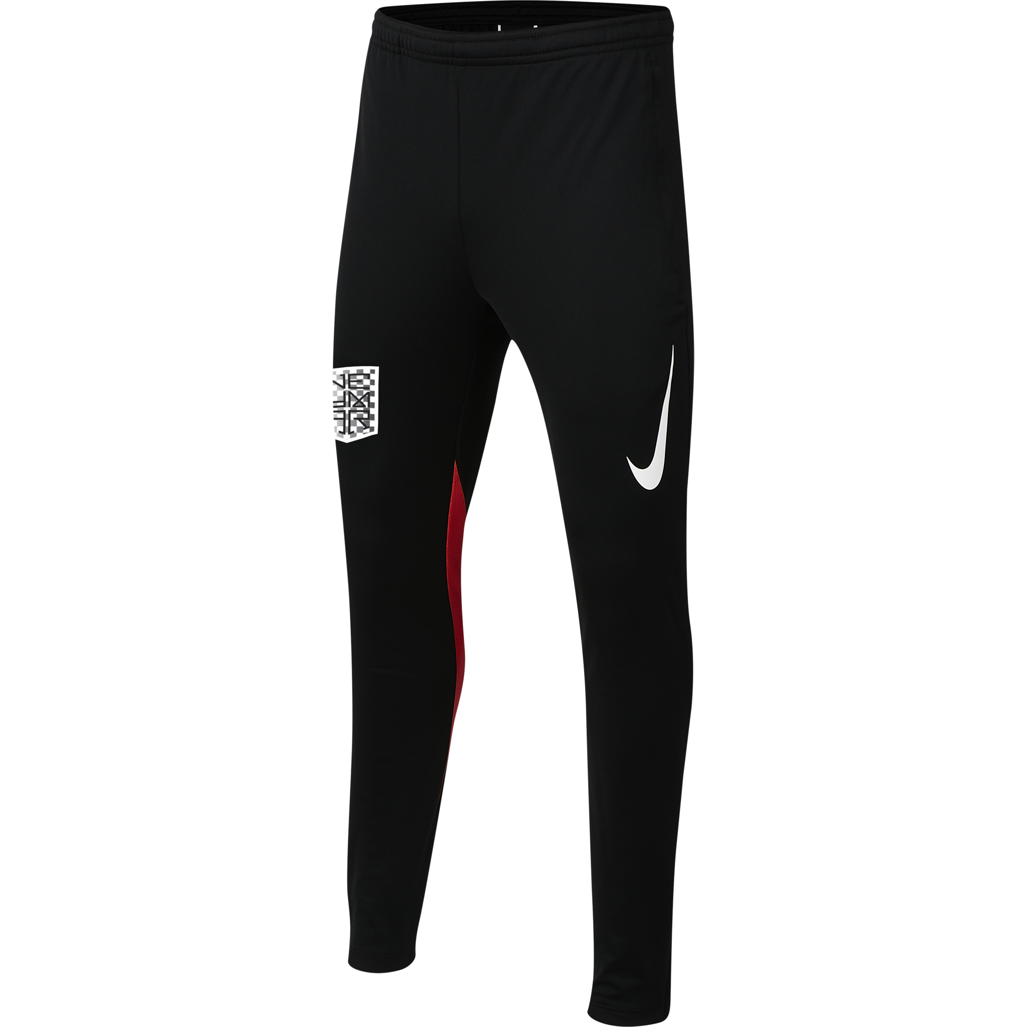 Nike Neymar Tapered Football Youth Trackpants