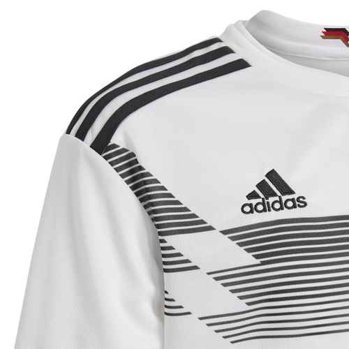 Adidas Germany Home Replica Jersey - Youth