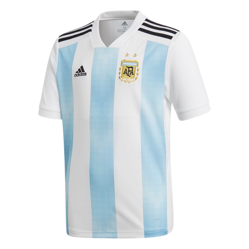Adidas Argentina Replica Jersey Youth