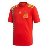 Adidas Spain  Replica Jersey Youth