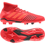 Adidas Predator 19.1 FG Football Boot - Youth