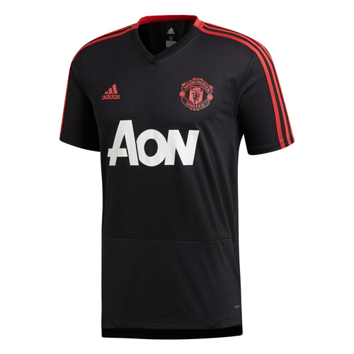 Manchester United 18/19 Training Jersey