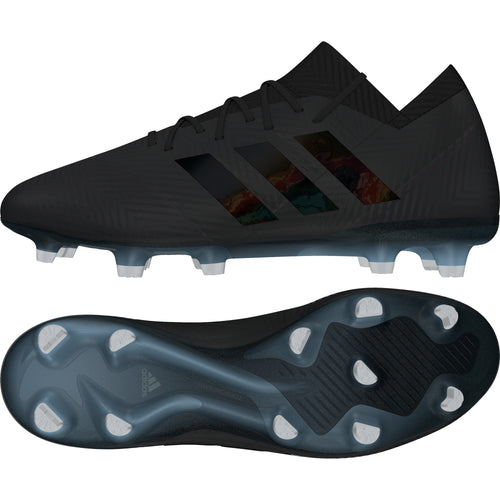 Nemeziz 18.1 FG Football Boots - Adults